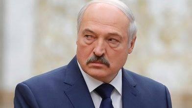 Лукашенко: Кому-то неймется …