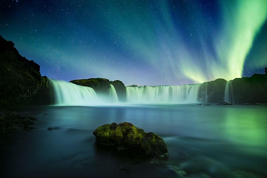 10 незабываемых дней в Исландии