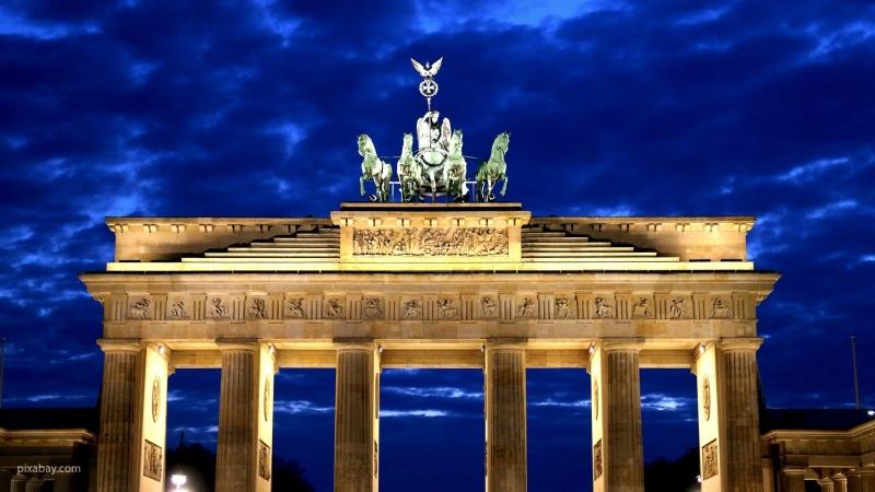 Германия отклонила призыв Киева ввести новые антироссийские санкции