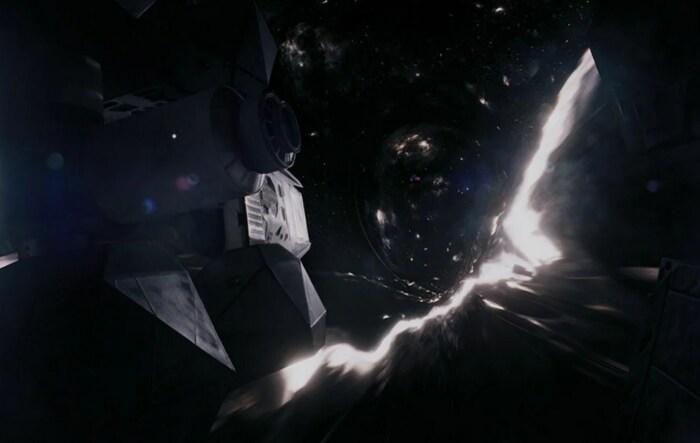 Кадр из фильма «Интерстеллар». / Фото: www.kinopoisk.ru