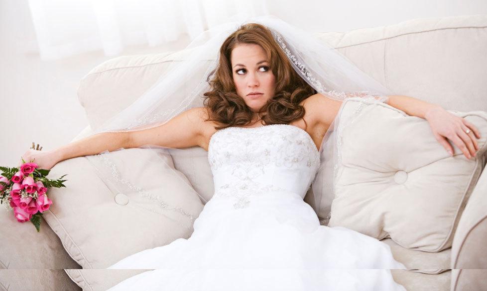 Нужно ли выходить замуж