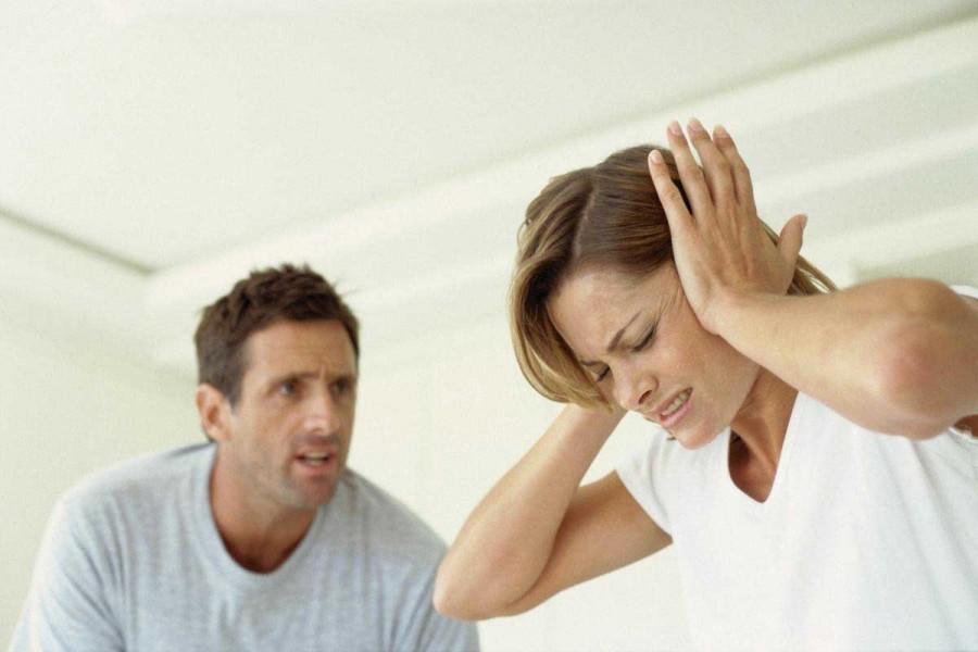 Мужская измена — вина женщины?