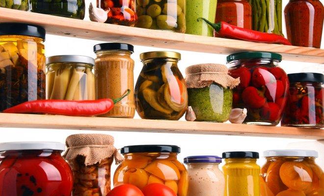 7 хитростей, которые сделают консервирование простым и приятным занятием