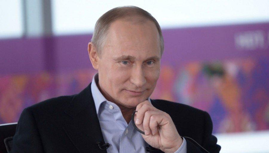 Почему мне страшно, если Путин уйдёт