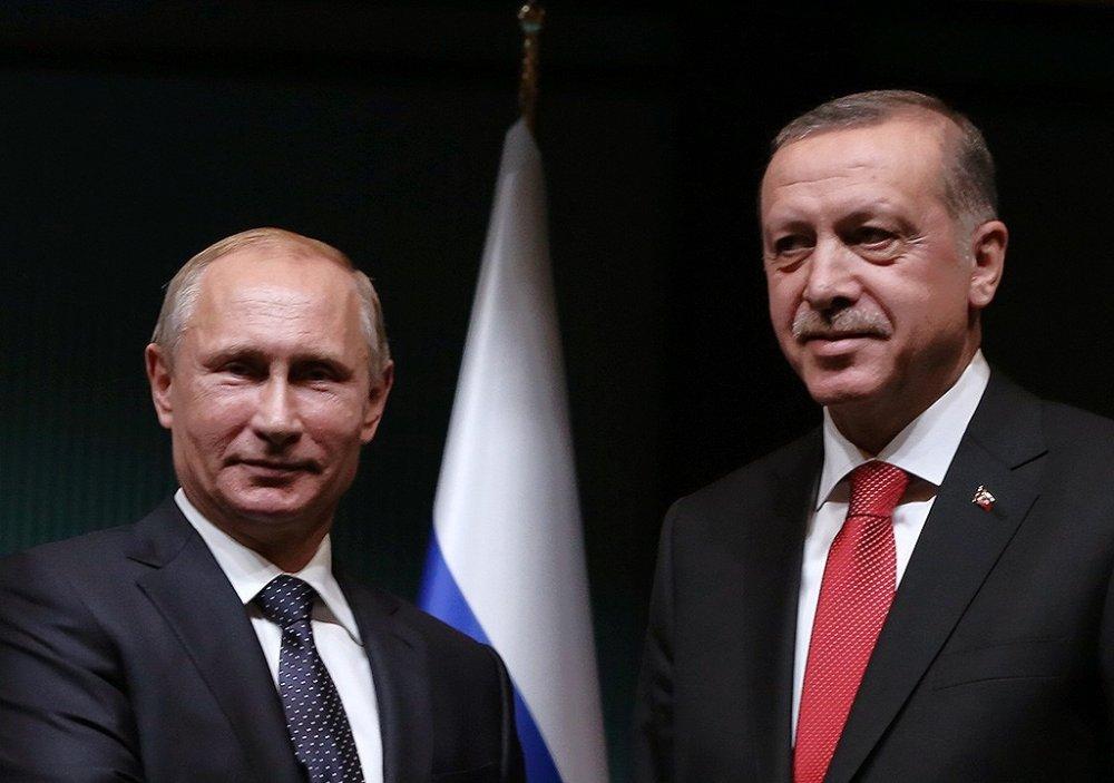 Браво, Владимир Владимирович! Настало время лишить Турцию членства в НАТО