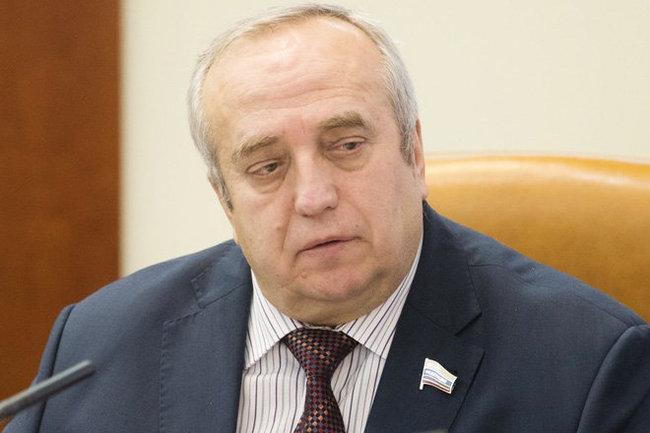 «Им плевать на все, им нужна война»: Клинцевич уверен, что Украина останется антироссийским проектом США