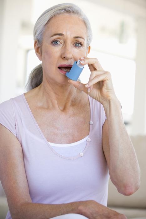 ЗДРАВОТДЕЛ. Бронхиальная астма: симптомы, диагностика, лечение