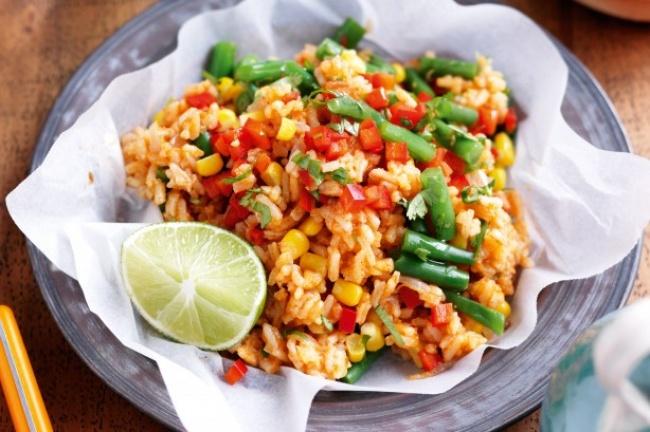 7 рецептов, после которых вы полюбите готовить рис