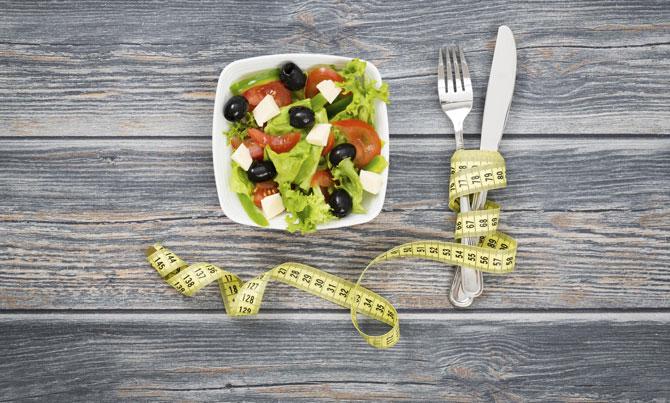 10 мифов о похудении, которым не стоит верить