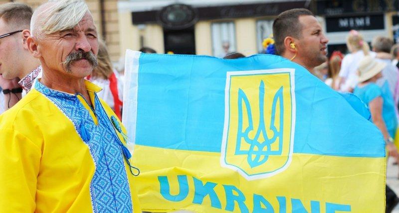 Украинцы в ужасе: Это произо…