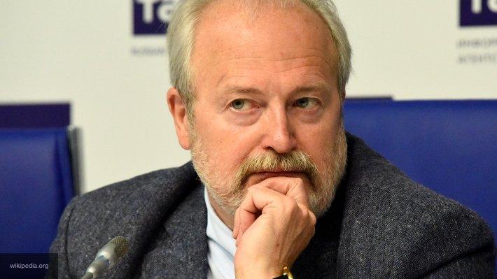 Мэр Москвы поздравил с днем рождения режиссера Хотиненко
