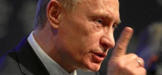 Ситуация в Сирии: Путин напр…