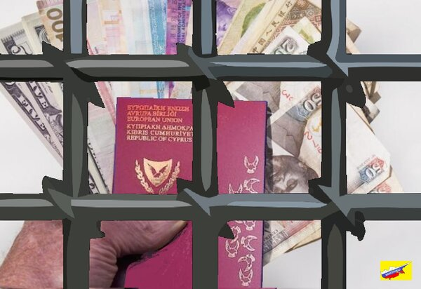Вор должен сидеть в тюрьме на Родине, а не покупать гражданство Кипра