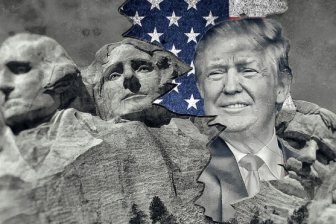 Американские честные выборы самые честные в мире!