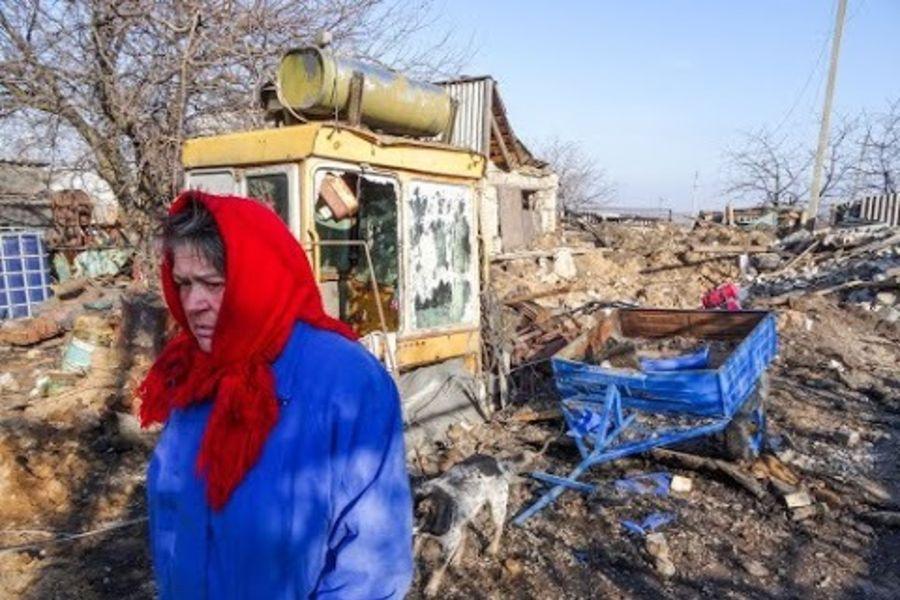Порошенко назвал число погибших на востоке Украины