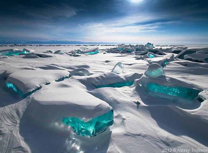 20 снимков невероятной природной красоты интересное,природа,фотография