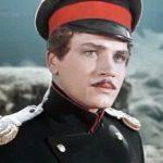 Загадка самоубийства Анатолия Вербицкого, известного по роли Печорина
