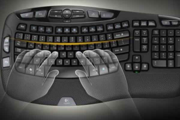120 клавиш и 56 команд для начинающих осваивать компьютер!