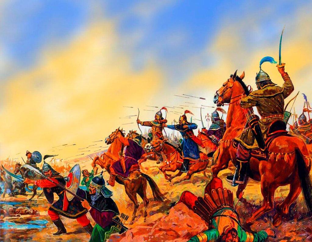 Чингисхан: тайны великого завоевателя