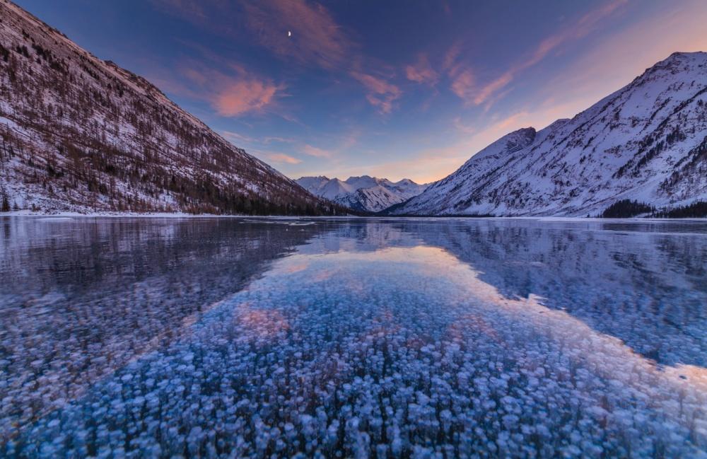 продумывая самое красивое место в россии зимой все