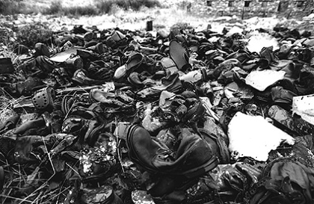 Сколько их, жертв сталинских репрессий? Минкультуры открыло правду