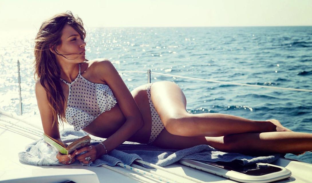 10 новых ангелов Victoria's Secret, которые станут известными уже завтра девушки, victoria's secret