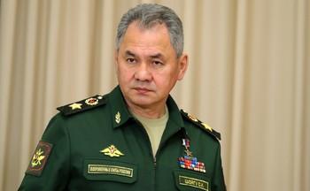 Шойгу в Севастополе заявил: в Крыму создана уникальная группировка войск