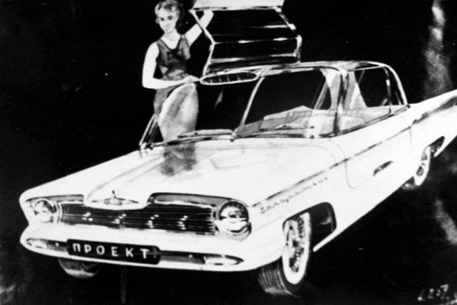 Стильные Запорожцы: каким мог быть главный автомобиль СССР
