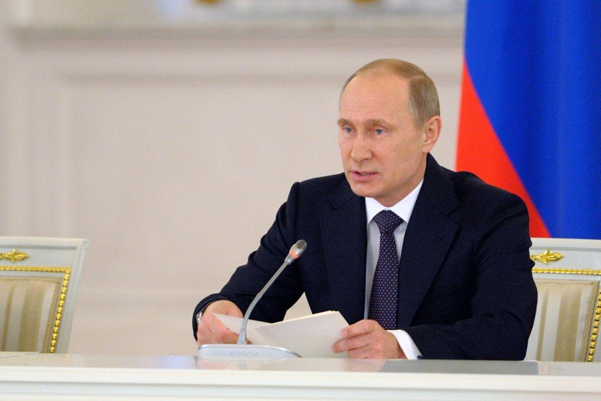 Россияне назвали имена возможных преемников Путина