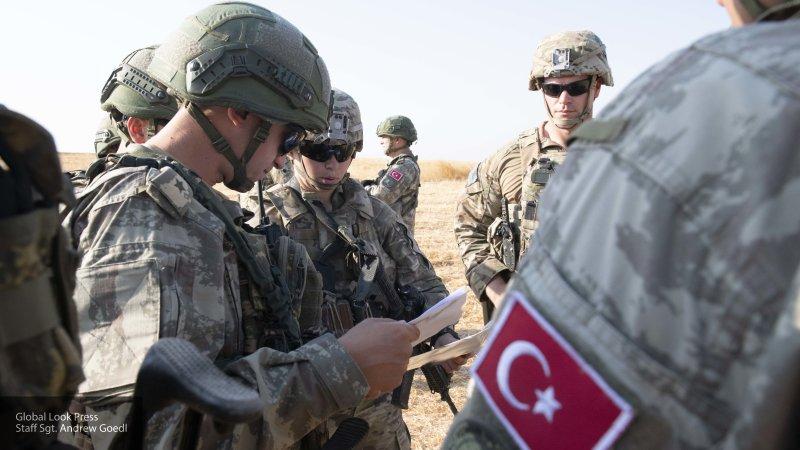 Эксперт считает, сто Турция не ограничится взятием сирийского города Рас-эль-Айн