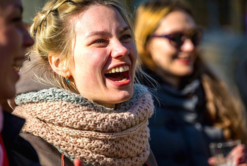 Украинцы поставили на место скандалистку Ницой после слов о «русификации» Львова Мнения,Украина,Ницой,Реакция,Соцсети,Украинцы