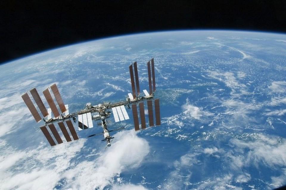 Прорыв российских космонавто…