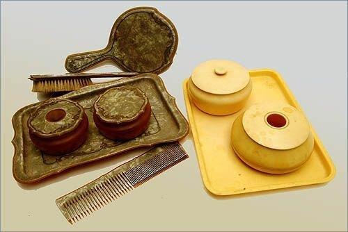 8. Приемник для волос аксессуары, интересные вещи, история, предметы старины, старина
