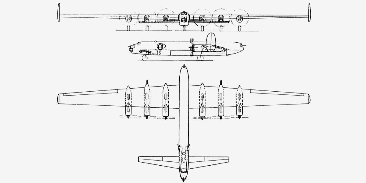 Королевские бомбардировщики: как англичане хотели сбросить бомбы на Москву, Берлин и Токио