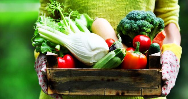 Овощная диета для похудения – худеем быстро и вкусно
