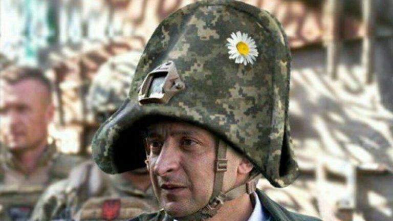 Незалежную может спасти только прекращение «войны» с Россией
