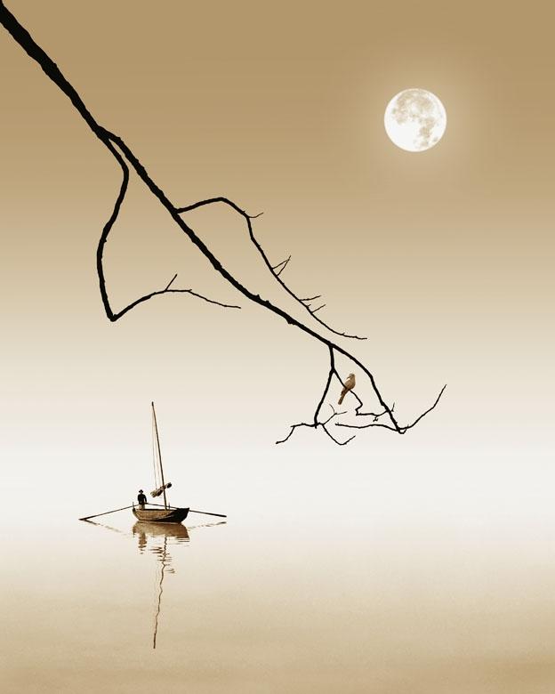 Китайский фотограф Fan Ho