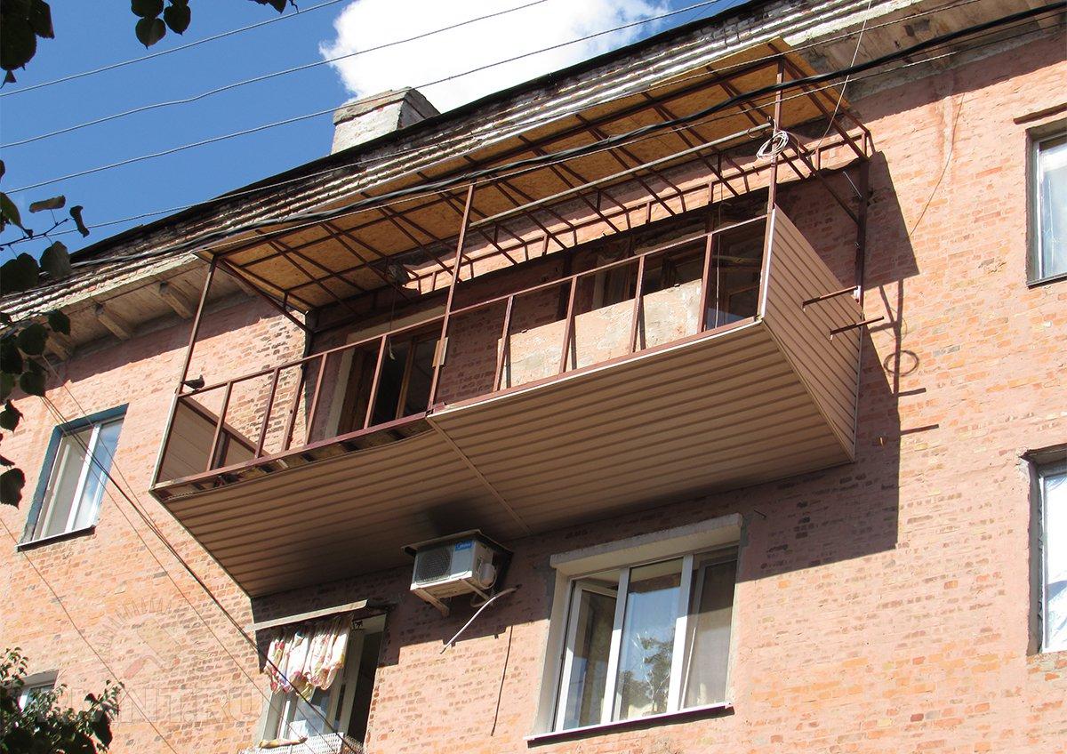 гульмирам также похвалиться балконом фото если фанат