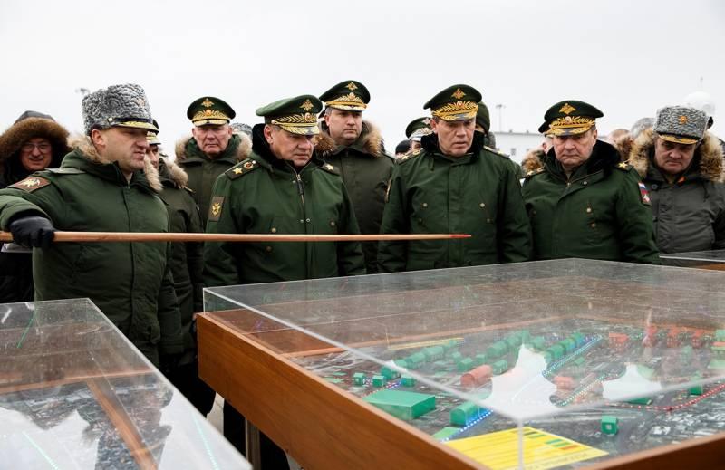 Принуждение Киева к миру: во…