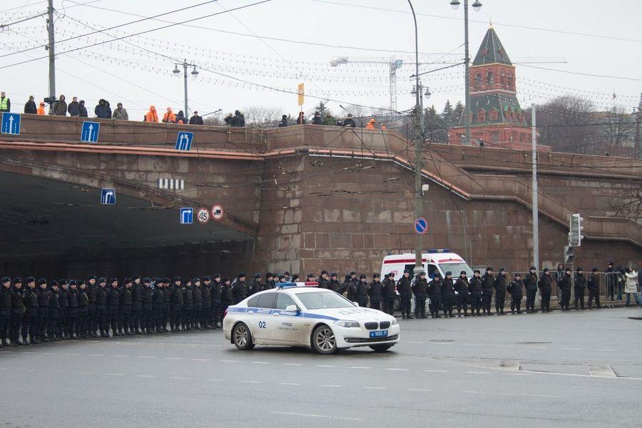 Новый свидетель рассказал об убийце Немцова