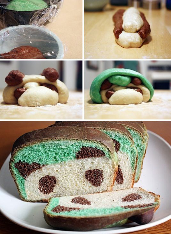 побоюсь этого как сделать дома необычный торт фото хабаровского края