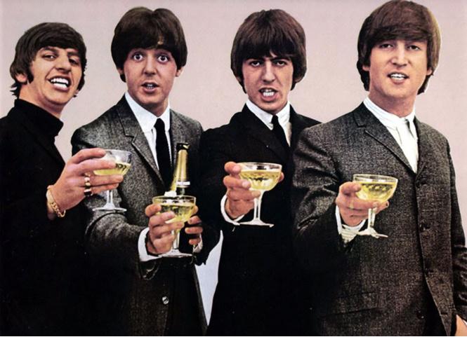 К какому из четырех типов пьяных ты, ик, относишься?