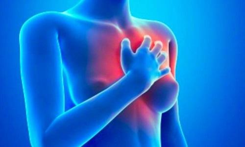 Заговоры при болезнях сердца и сосудов …