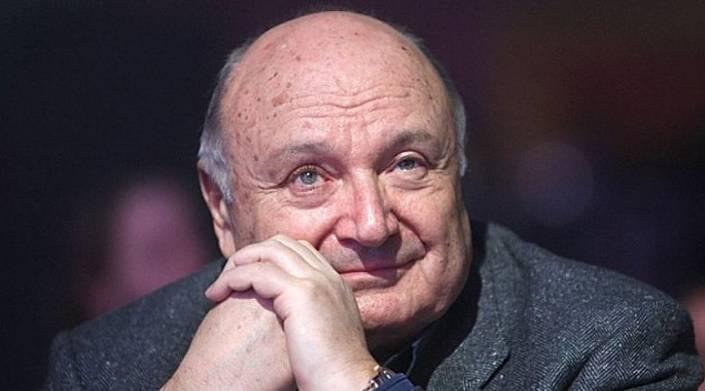 Михаил Жванецкий. «Неизменные и неисправимые»