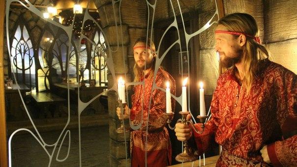 Весенний фестиваль и Волшебный бал Сказочной Руси