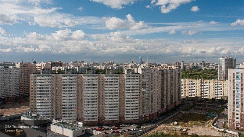 Аналитики назвали российские мегаполисы с самым доступным жильем