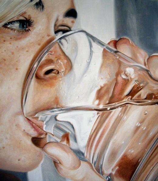 Горячая вода по утрам или 5 простых утренних процедур для здоровья