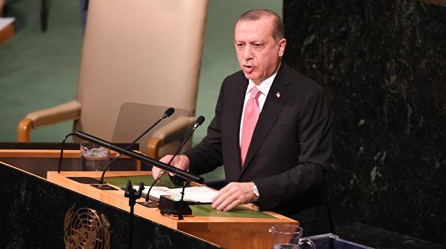 Ростислав Ищенко: Как сыграет Эрдоган на 73-й сессии Генассамблеи ООН
