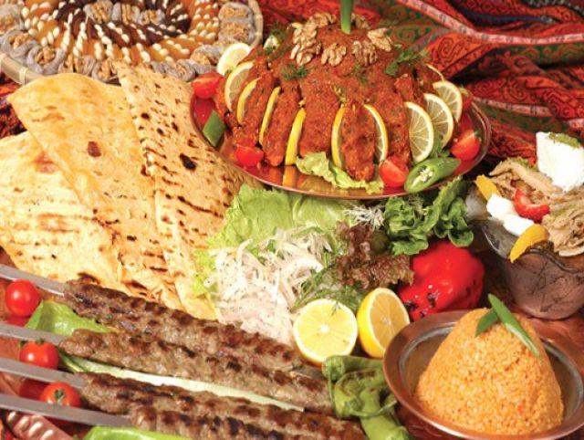 5 знаменитых блюд турецкой кухни