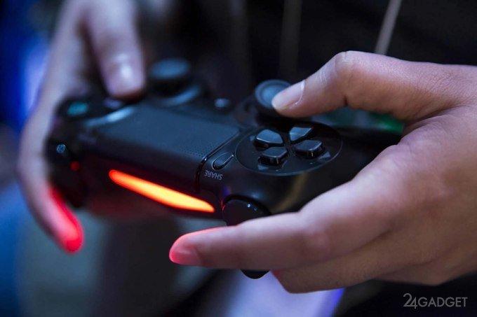 Россиянин «взломал» прошивку 7.55 для PlayStation 4